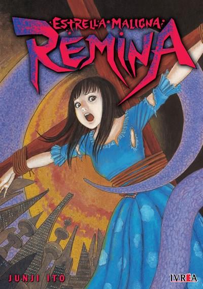 Comic Estrella Maligna Remina