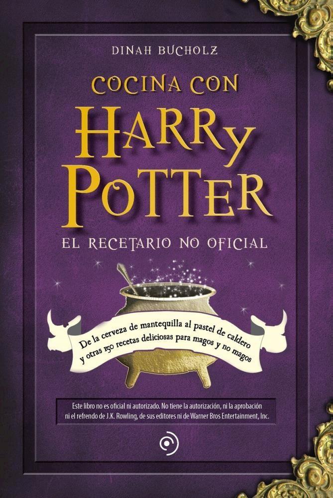 Papel Cocina Con Harry Potter