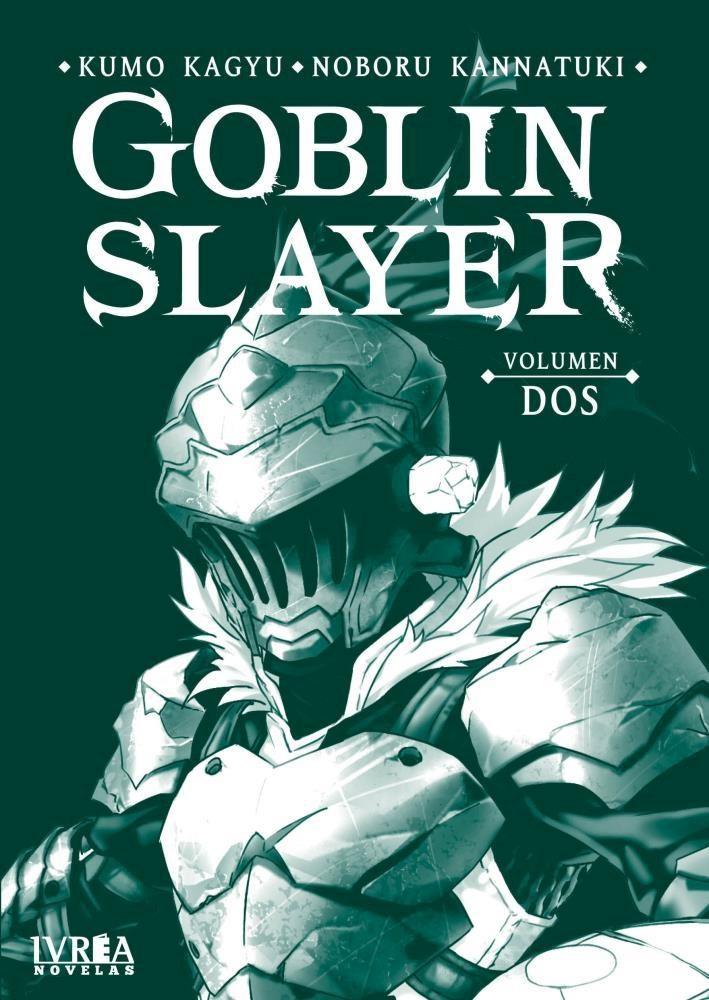 Libro Goblin Slayer (Novela) Vol 02