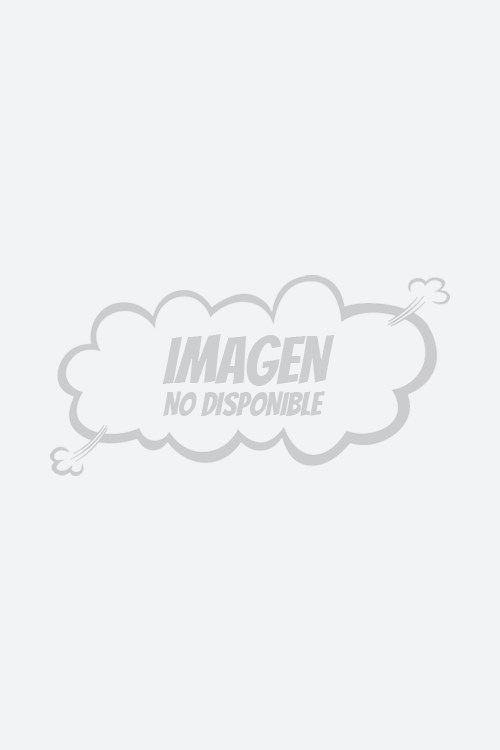 Manga Dragon Ball Color: Saga Majin Boo 5