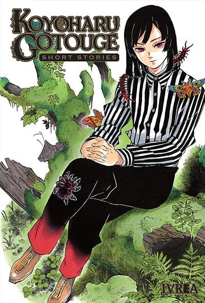 Manga Koyoharu Gotouge: Short Stories (Tomo Único)