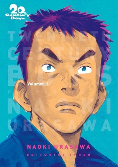 Manga 20Th Century Boys 01 (Nueva Serie)