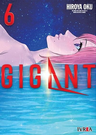 Manga Gigant 06