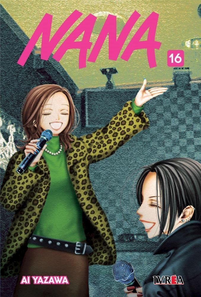 Manga Nana 16
