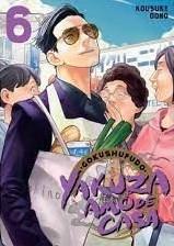 Manga Gokushufudo (Yakuza Amo De Casa) 06