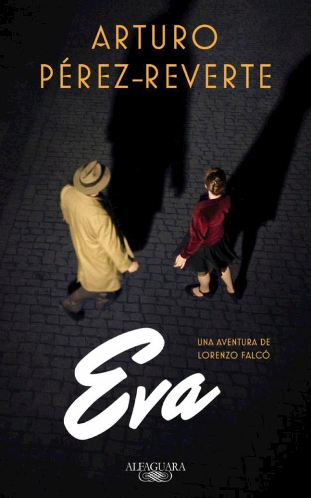 Papel Eva (Serie Falco)
