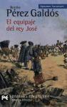 Papel Equipaje Del Rey Jose, El