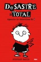Papel Desastre & Total 1: Agencia De Detectives
