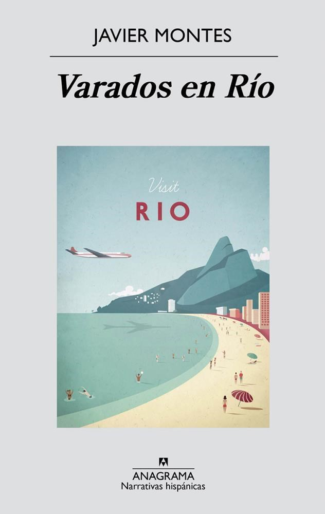 Papel Varado En Rio
