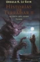 Papel Historias De Terramar Ii (La Costa Mas Lejana / Tehanu)
