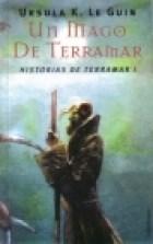 Papel Un Mago De Terramar (Historias De Terramar I)