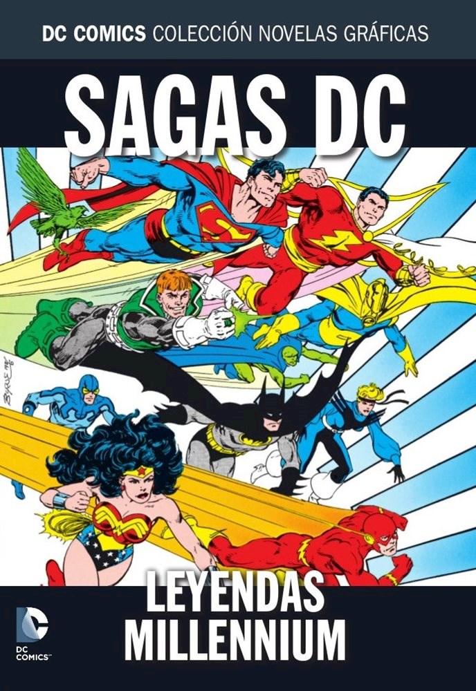 Comic Colección Definitiva De Novelas Gráficas Marvel # 75 Los Inhumanos