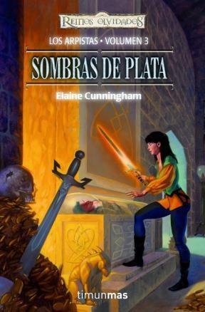 Papel Sombras De Plata Arpistas 3 5 Tomos