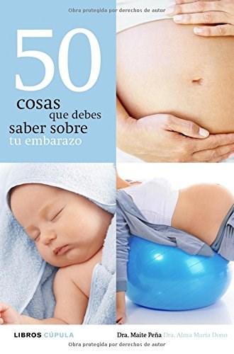 Papel 50 Cosas Que Debes Saber Sobre Tu Embarazo