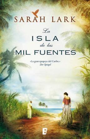 Papel Isla De Las Mil Fuentes, La