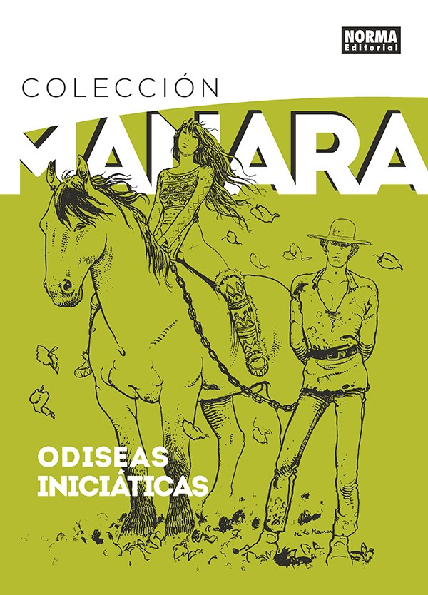 Comic Colección Milo Manara Nº 08: Giuseppe Bergman. Edición Integral