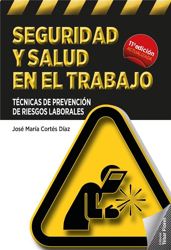 E-book Seguridad Y Salud En El Trabajo