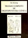 Papel Tratado Completo De Digitopuntura Clinica