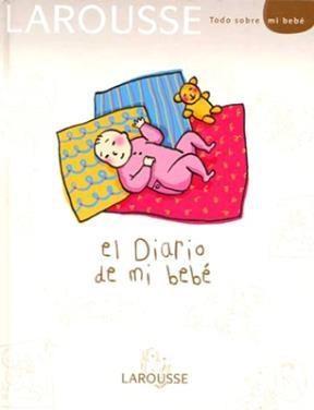Papel Diario De Mi Bebe