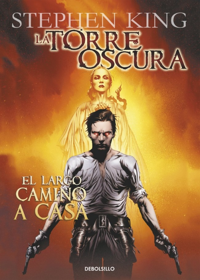 Papel Torre Oscura 2 - Largo Camino (Comic)