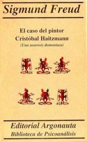 Papel Caso Del Pintor Cristobal Haitzmann-Neurosis Demoniaca