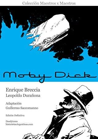 Comic Moby Dick - Novedad