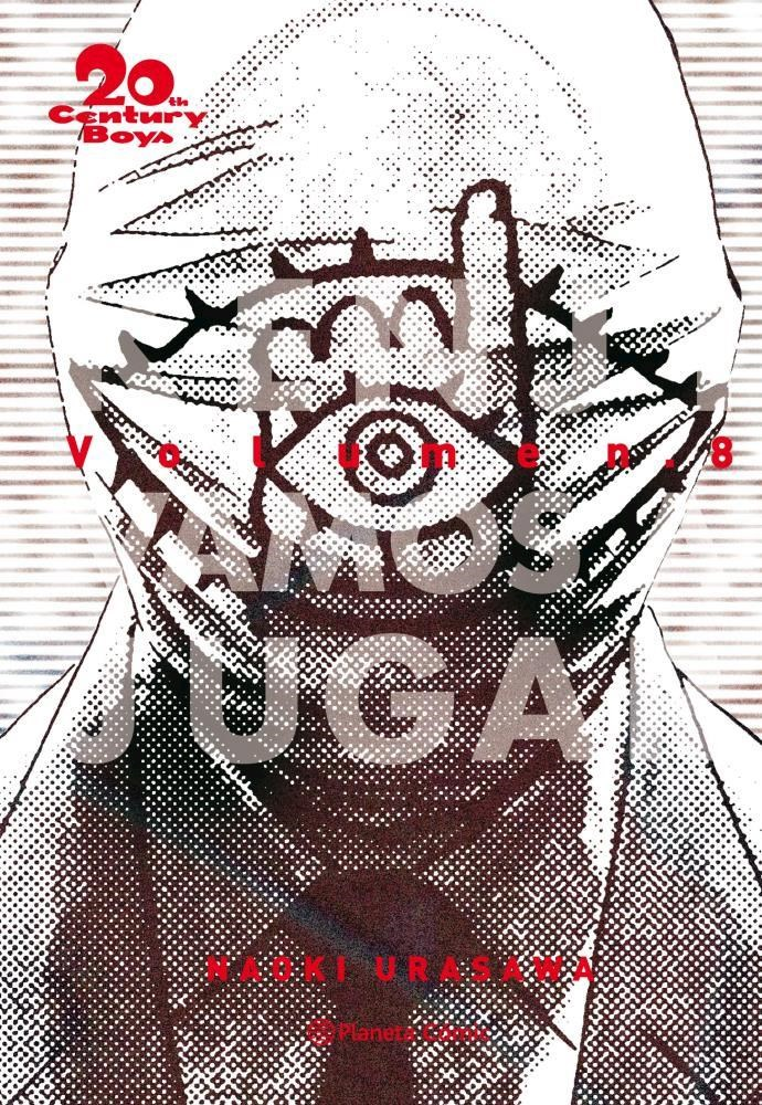 Manga 20Th Century Boys Nº 08/11