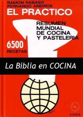 Papel Practico, El; Resumen Mundial De Cocina