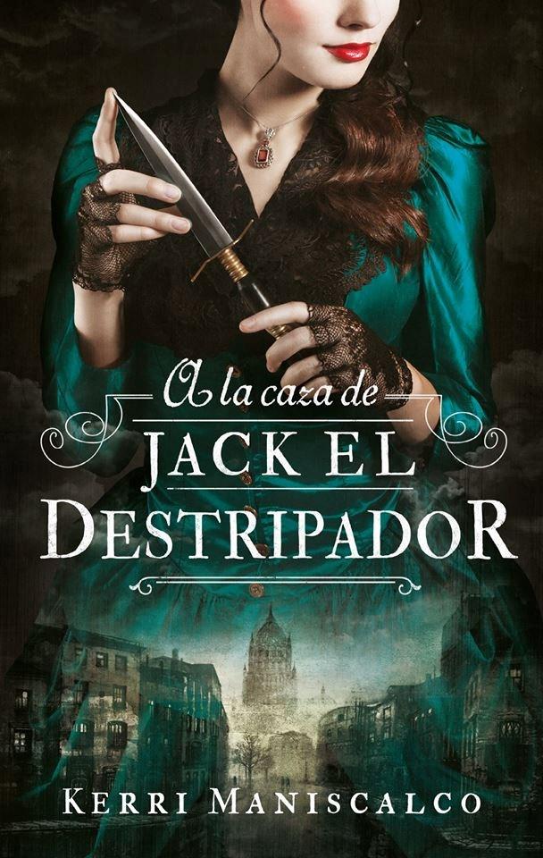 Papel A La Caza De Jack El Destripador (Libro 1 A La Caza)