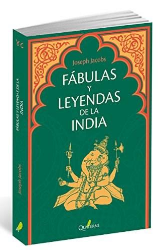 Papel Fabulas Y Leyendas De La India