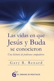 Papel Vidas En Que Jesus Y Buda Se Conocieron, Las