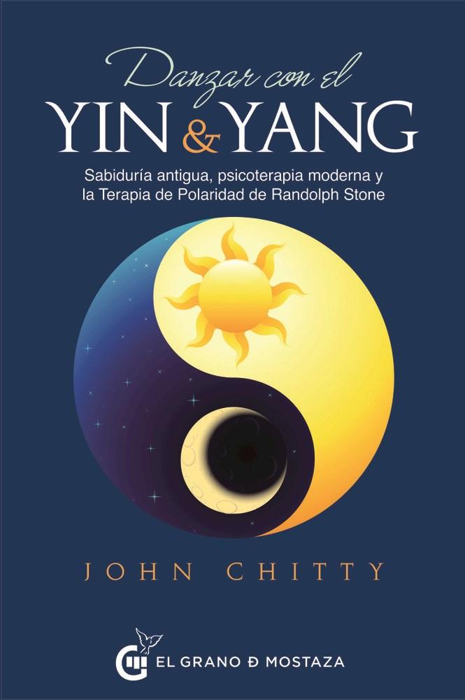 Papel Danzar Con El Ying Y El Yang