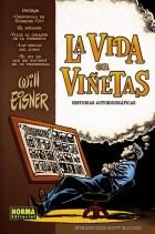 Comic La Vida En Viñetas: Historias Autobiográficas
