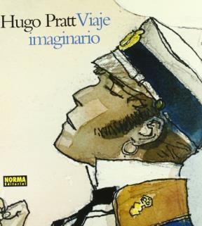 Comic Hugo Pratt: Viaje Imaginario