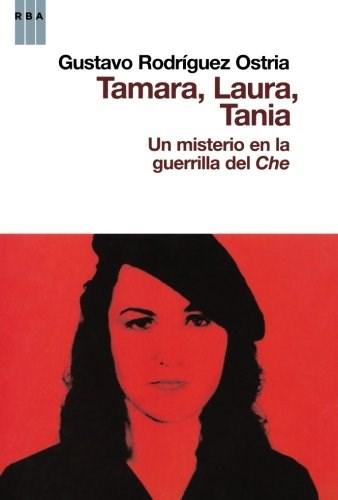 Papel Tamara Laura Tania