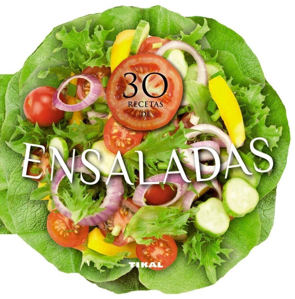 Papel Ensaladas