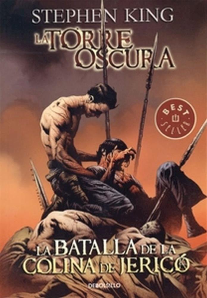 Papel Torre Oscura 5 - Batalla De La (Comic)