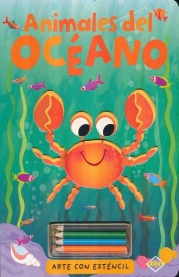 Papel Animales Del Oceano