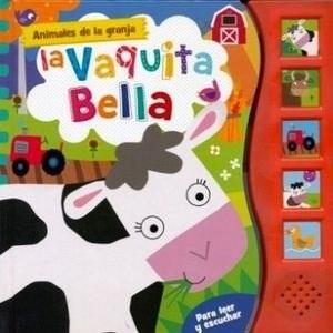 Papel Vaquita Bella 5S, La
