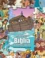 Papel Mi Primera Biblia Rompecabezas