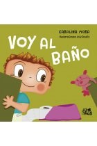 Papel Voy Al Baño