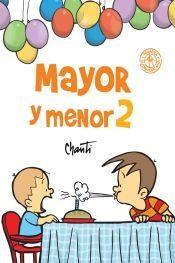 Papel Mayor Y Menor 2