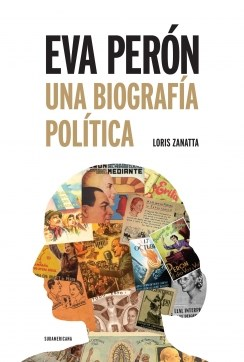 Papel Eva Peron
