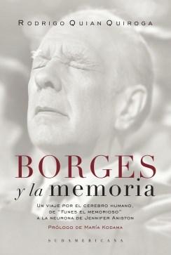Papel Borges Y La Memoria