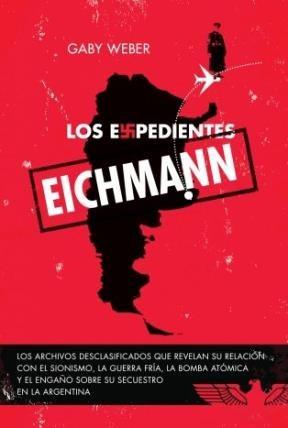 Papel Los Expedientes Eichmann