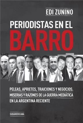 Papel Periodistas En El Barro