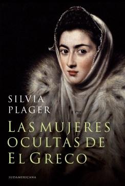 Papel Mujeres Ocultas Del Greco, Las