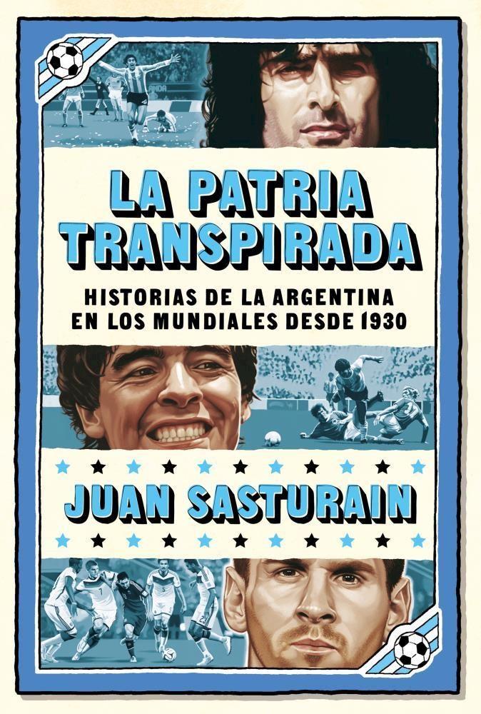 Papel Patria Transpirada, La (Nva. Edicion)