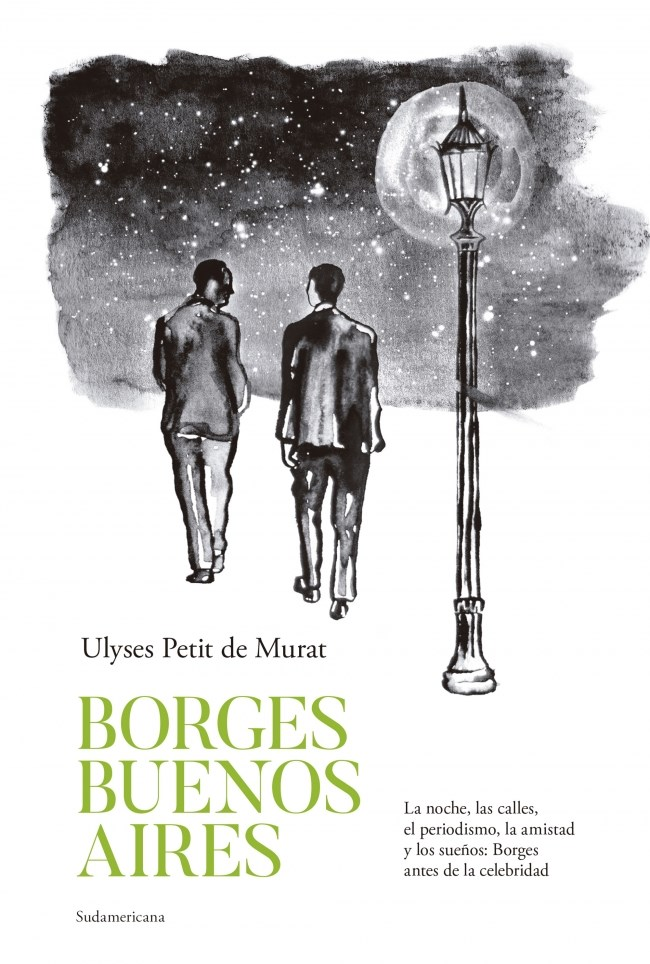 Papel Borges Buenos Aires