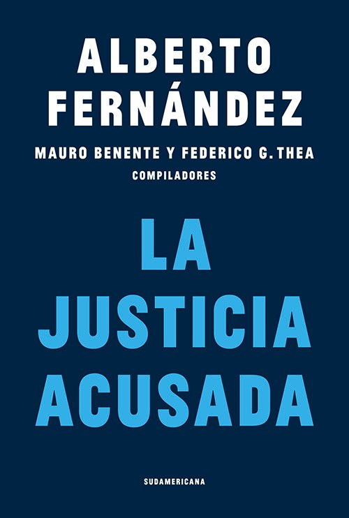 Papel La Justicia Acusada